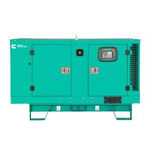 Cummins C22 D5 (C) Generator