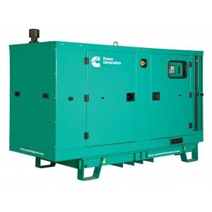 Cummins C110 D5 (C) Generator