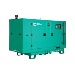 Cummins C80 D5 (C) Generator