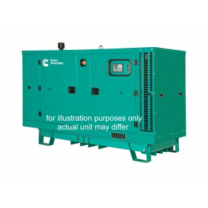 Cummins C400D5eB (C) Generator