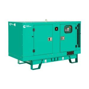 Cummins C90 D5 (C) Generator