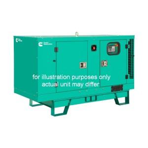 Cummins C550 D5e (C) Generator