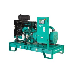 Cummins C22 D5 (O) Generator