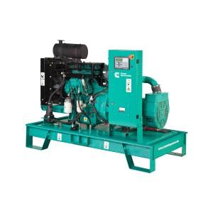 Cummins C38 D5 (O) Generator