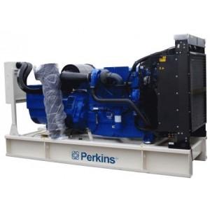 Perkins P165 GW (O) Generator