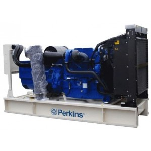 Perkins P220 GW (O) Generator
