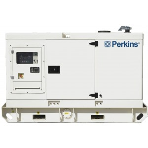 Perkins P50 GW (C) Generator