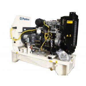 Perkins P14 GW (O) Generator