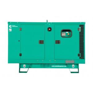 Cummins C55 D5E (C) Generator