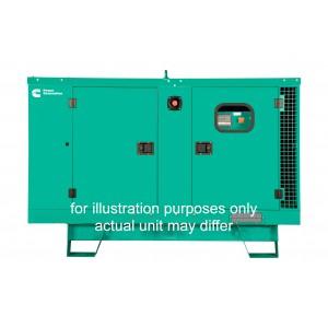 Cummins C220 D5e (C) Generator