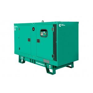 Cummins C66 D5E (C) Generator