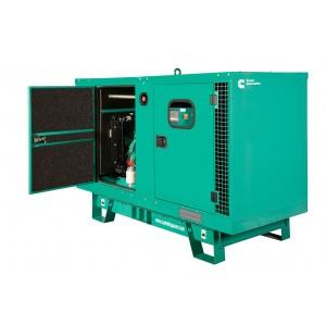 Cummins C44 D5E (C) Generator
