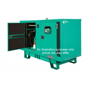 Cummins C330 D5 (C) Generator