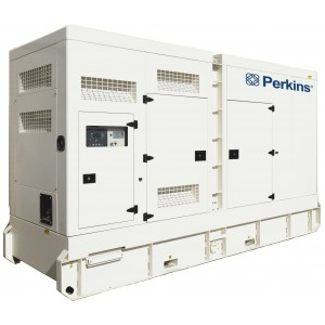 Perkins P660 GW (C) Generator