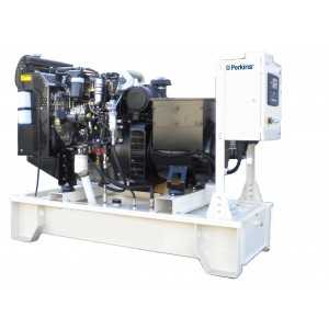Perkins P33 GW (O) Generator