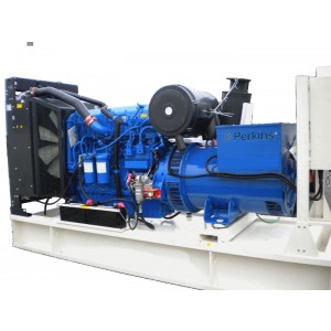 Perkins P550 GW (O) Generator
