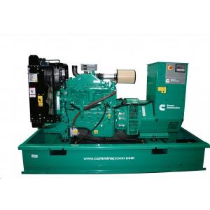 Cummins C66 D5E (O) Generator