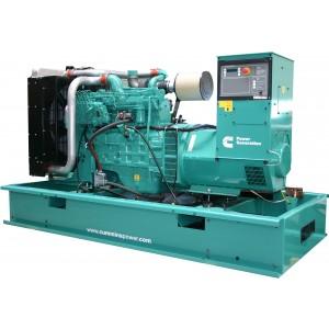 Cummins C80 D5 (O) Generator