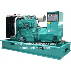 Cummins C1675 D5A (O) Generator