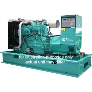 Cummins C400 D5e (O) Generator