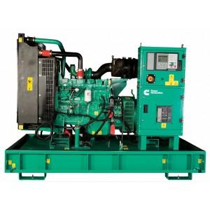 Cummins C55 D5E (O) Generator