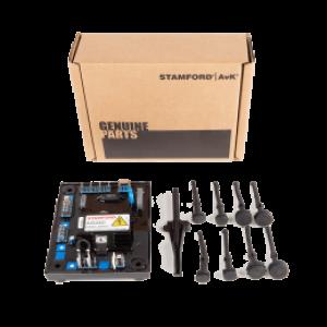Newage Stamford AS440 AVR Generator