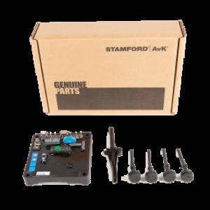 Newage Stamford AS540 AVR Generator