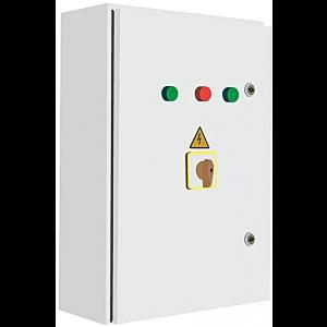 GA 125A Auto transfer switch ( Generator