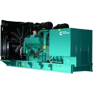 Cummins C1000 D5 (O) Generator