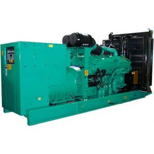 Cummins C1100 D5B (O) Generator