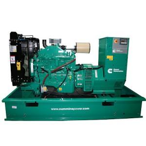 Cummins C150 D5 (O) Generator