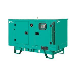 Cummins C17 D5 (C) Generator