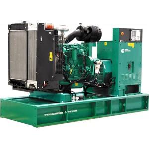 Cummins C220 D5e (O) Generator
