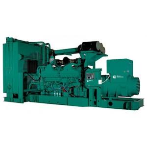 Cummins C1760 D5e (O) Generator