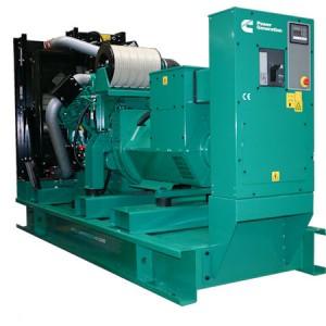 Cummins C330 D5 (O) Generator