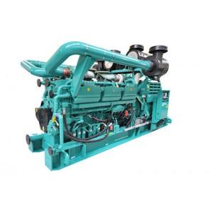 Cummins C3000 D5 (O) Generator