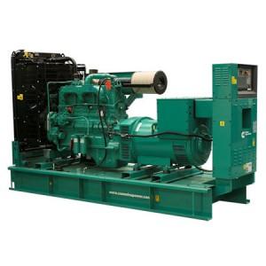 Cummins C400 D5 (O) Generator