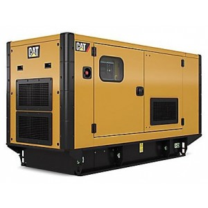 CAT DE220E3 (C) Generator