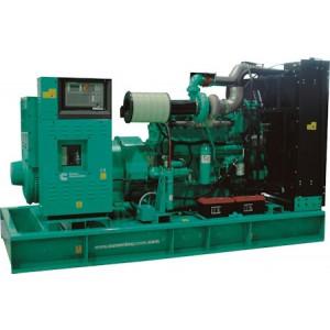 Cummins C550 D5e (O) Generator