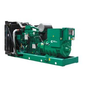 Cummins C825 D5 (O) Generator