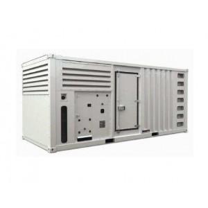 Cummins C1100 D5B (C) Generator