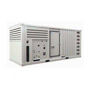 Cummins C1675 D5A (C) Generator