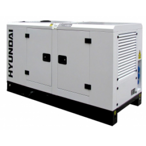 Hyundai DHY11KSEm Generator