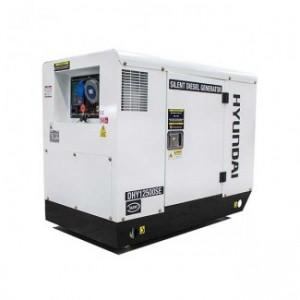 Hyundai DHY12500SE Generator