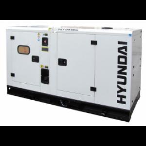 Hyundai DHY18KSEm Generator