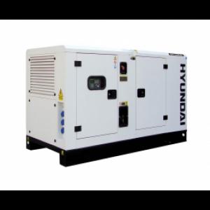 Hyundai DHY22KSEM  Generator