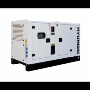 Hyundai DHY28KSEm Generator