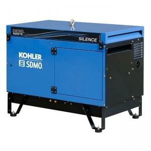 SDMO TECHNIC 15000 TE APM202 ( Generator