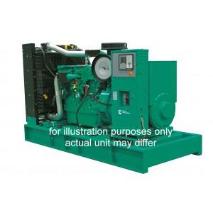 Cummins C450 D5e (O) Generator