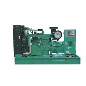 Cummins C110 D5 (O) Generator